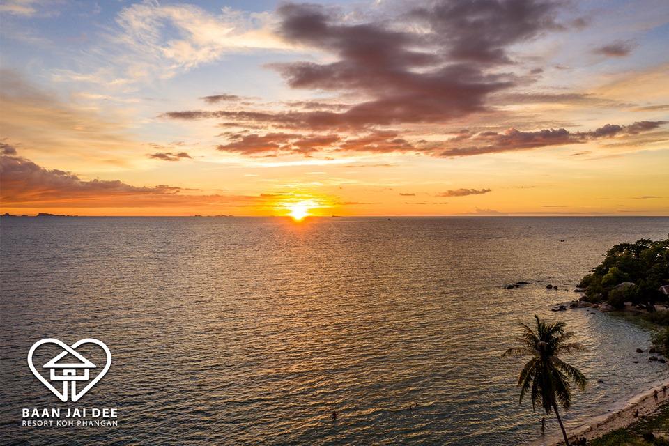 Baan Jai Dee Resort
