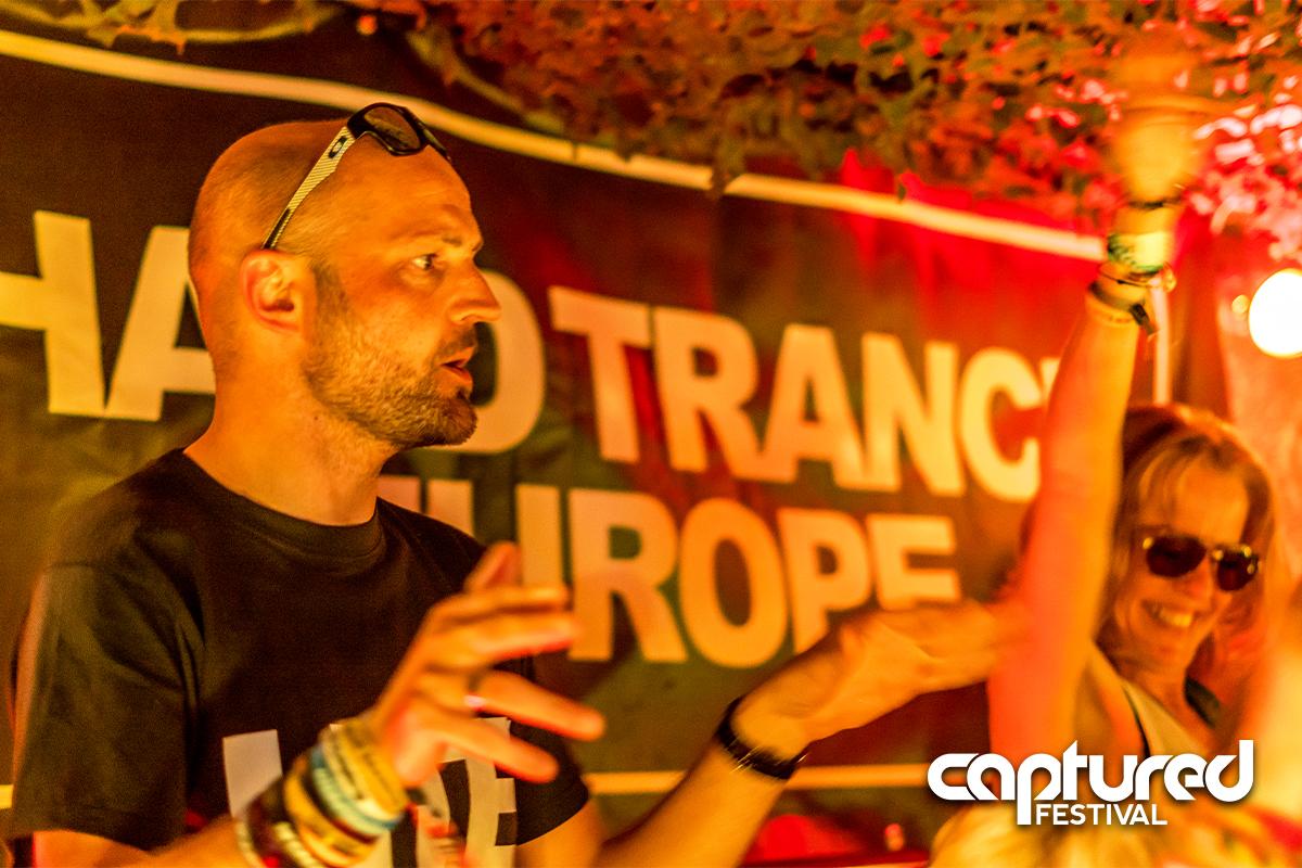 Ibiza Trance Week